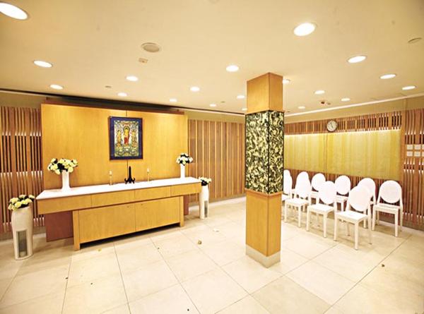 伊利沙伯醫院